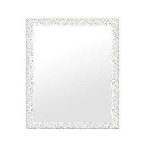 白 ホワイト ホワイト色 の 鏡 ミラー 壁掛け鏡 壁掛けミラー ウオールミラー:fgecwh-w351mmxh453mmxd40mm-se(フレームミラー 壁掛け 壁付け 姿見 姿見鏡 壁 おしゃれ エレガント 化粧鏡 アンティーク 玄関 玄関鏡 洗面所 トイレ 寝室 )