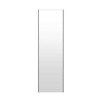 高精細ハイテクミラー 超軽量 割れない鏡 20~30x100cm 鏡 壁掛け 鏡 オーク 割れないミラー 姿見 ミラー 全身 フィルムミラー 日本製 国産 全身鏡 全身ミラー 壁掛けミラー ウォールミラー おしゃれ 防災