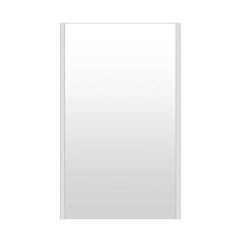 高精細ハイテクミラー 超軽量 割れない鏡 52~60x100cm 鏡 壁掛け 鏡 シルバー 銀 銀色 割れないミラー 姿見 ミラー 全身 フィルムミラー 日本製 国産 全身鏡 全身ミラー 壁掛けミラー ウォールミラー おしゃれ 防災