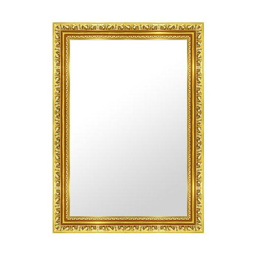 特大 大型 ラージサイズ の 鏡 ミラー 壁掛け鏡 壁掛けミラー ウオールミラー:64-6701-812mmx1062mm(フレームミラー 壁掛け 壁付け 姿見 姿見鏡 壁 おしゃれ エレガント 化粧鏡 アンティーク 玄関 玄関鏡 洗面所 トイレ 寝室 )