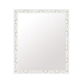 鏡 ミラー 壁掛け鏡 ウォールミラー:A-20161-447mmxh548mm