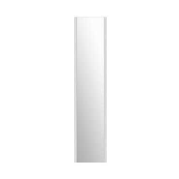 高精細ハイテクミラー 超軽量 割れない鏡 30x150cm 鏡 壁掛け 鏡 シルバー 銀 銀色 割れないミラー 姿見 ミラー 全身 フィルムミラー 日本製 国産 全身鏡 全身ミラー 壁掛けミラー ウォールミラー おしゃれ 防災