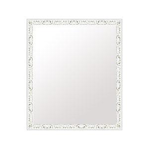 鏡 ミラー 壁掛け鏡 ウォールミラー:A-20161-345mmxh447mm