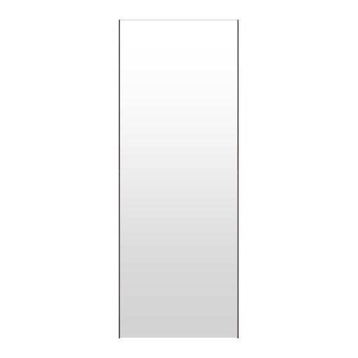 高精細ハイテクミラー 超軽量 割れない鏡 52~60x160cm 鏡 壁掛け 鏡 オーク 割れないミラー 姿見 ミラー 全身 フィルムミラー 日本製 国産 全身鏡 全身ミラー 壁掛けミラー ウォールミラー おしゃれ 防災
