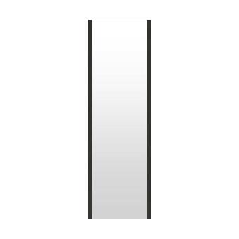 割れない鏡 割れないミラー リフェクス リフェクスミラー フィルムミラー 鏡 ミラー 壁掛け鏡 姿見 姿見鏡 割れない鏡 割れないミラー リフェクス リフェクスミラー (特注サイズ): RjM-20/30x100-b20 割れない鏡 割れないミラー リフェクス ミラー