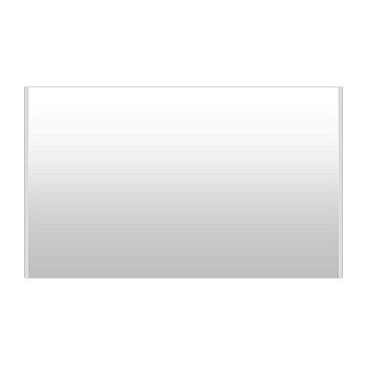 高精細ハイテクミラー 割れない鏡 152~160x100cm シルバー 銀 銀色 鏡 壁掛け 大型 割れないミラー 姿見 ミラー 全身 フィルムミラー 日本製 国産 全身鏡 全身ミラー ウォールミラー おしゃれ 防災 フィットネス ダンス 野球 ジム ジャンボミラー