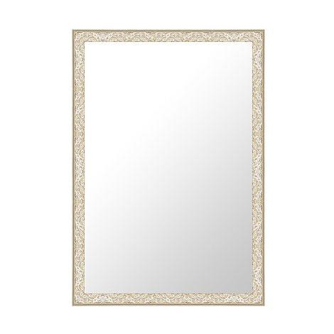 特大 大型 ラージサイズ の 鏡 ミラー 壁掛け鏡 壁掛けミラー ウオールミラー:18-6566-722mmx972mm(フレームミラー 壁掛け 壁付け 姿見 姿見鏡 壁 おしゃれ エレガント 化粧鏡 アンティーク 玄関 玄関鏡 洗面所 トイレ 寝室 )