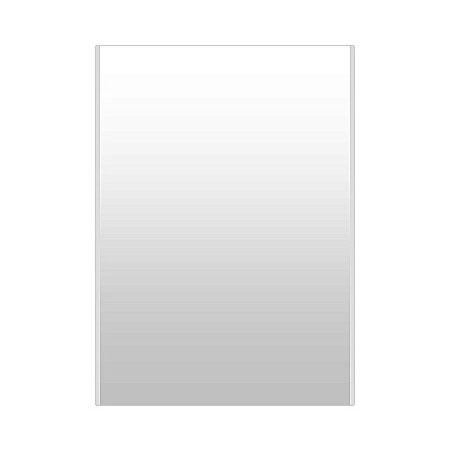 高精細ハイテクミラー 割れない鏡 82~90x130cm シルバー 銀 銀色 鏡 壁掛け 大型 割れないミラー 姿見 ミラー 全身 フィルムミラー 日本製 国産 全身鏡 全身ミラー ウォールミラー おしゃれ 防災 フィットネス ダンス 野球 ジム ジャンボミラー