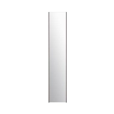 高精細ハイテクミラー 超軽量 割れない鏡 30x150cm 鏡 壁掛け 鏡 オーク 割れないミラー 姿見 ミラー 全身 フィルムミラー 日本製 国産 全身鏡 全身ミラー 壁掛けミラー ウォールミラー おしゃれ 防災