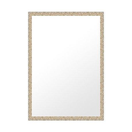 鏡 ミラー 壁掛け鏡 ウォールミラー(特大サイズ):fgecg-w696mmxh946mmxd40mm-se