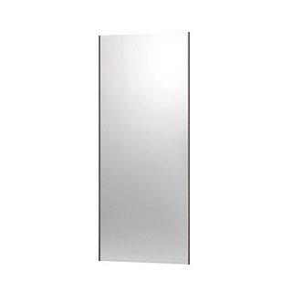 高精細ハイテクミラー 超軽量 割れない鏡 60x150cm 鏡 壁掛け 鏡 オーク 割れないミラー 姿見 ミラー 全身 フィルムミラー 日本製 国産 全身鏡 全身ミラー 壁掛けミラー ウォールミラー おしゃれ 防災