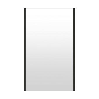 高精細ハイテクミラー 超軽量 割れない鏡 52~60x100cm 鏡 壁掛け 鏡 ブラック 黒 黒色 割れないミラー 姿見 ミラー 全身 フィルムミラー 日本製 国産 全身鏡 全身ミラー 壁掛けミラー ウォールミラー おしゃれ 防災