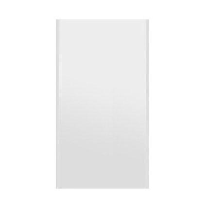 高精細ハイテクミラー 超軽量 割れない鏡 80x150cm 鏡 壁掛け 鏡 シルバー 銀 銀色 割れないミラー 姿見 ミラー 全身 フィルムミラー 日本製 国産 全身鏡 全身ミラー 壁掛けミラー ウォールミラー おしゃれ 防災