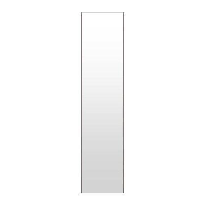 割れない鏡 割れないミラー リフェクス リフェクスミラー フィルムミラー 鏡 ミラー 壁掛け鏡 姿見 姿見鏡 割れない鏡 割れないミラー リフェクス リフェクスミラー (特注サイズ): RjM-20/30x130-o5 割れない鏡 割れないミラー リフェクス ミラー