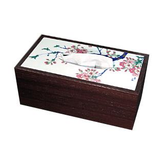有田焼 伊万里焼 陶器 磁器 陶磁器 ティッシュケース ティッシュボックス ティッシュ ケース ケースカバー ボックス ティッシュカバー おしゃれ:yt-tb-sa