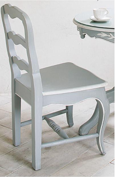 いす イス 椅子 チェア 木製 アンティーク仕上げ 脚 おしゃれ デザイン ダイニング オフィス キッチン:CaE-1r013-GR