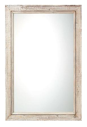 白 ホワイト ホワイト色 の 鏡 ミラー 壁掛け鏡 壁掛けミラー ウオールミラー:FaS-1r362-02(フレームミラー 壁掛け 壁付け 姿見 姿見鏡 壁 おしゃれ エレガント 化粧鏡 アンティーク 玄関 玄関鏡 洗面所 トイレ 寝室 )