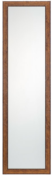 鏡 ミラー 壁掛け鏡 壁掛けミラー ウオールミラー:FaS-1r41-002(フレームミラー 壁掛け 壁付け 姿見 姿見鏡 壁 おしゃれ エレガント 化粧鏡 アンティーク 玄関 玄関鏡 洗面所 トイレ 寝室 額 フレーム 額縁 )