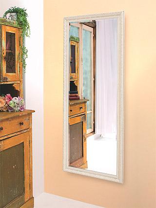 鏡 ミラー 壁掛け鏡 壁掛けミラー ウオールミラー:FaS-552r4Ma(フレームミラー 壁掛け 壁付け 姿見 姿見鏡 壁 おしゃれ エレガント 化粧鏡 アンティーク 玄関 玄関鏡 洗面所 トイレ 寝室 額 フレーム 額縁 )