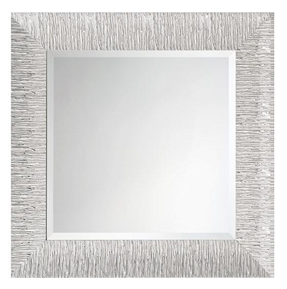 シルバー 銀 銀色 の 鏡 ミラー 壁掛け鏡 壁掛けミラー ウオールミラー:PaE-4r27-85(フレームミラー 壁掛け 壁付け 姿見 姿見鏡 壁 おしゃれ エレガント 化粧鏡 アンティーク 玄関 玄関鏡 洗面所 トイレ 寝室 )