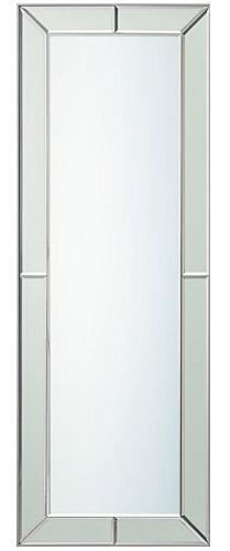 壁掛け 姿見 姿見鏡 全身 全身鏡:RaM-1r7-01(鏡 ミラー 壁掛けミラー 壁掛け鏡 ウォールミラー フレームレスミラー 壁付け 壁 おしゃれ エレガント 化粧鏡 玄関 玄関鏡 寝室 ノーフレーム)