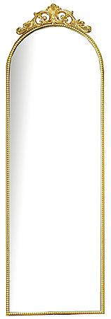 鏡 ミラー 壁掛け鏡 壁掛けミラー ウオールミラー:エレガンス a-2088n(フレームミラー 壁掛け 壁付け 姿見 姿見鏡 壁 おしゃれ エレガント 化粧鏡 アンティーク 玄関 玄関鏡 洗面所 トイレ 寝室 額 フレーム 額縁 )