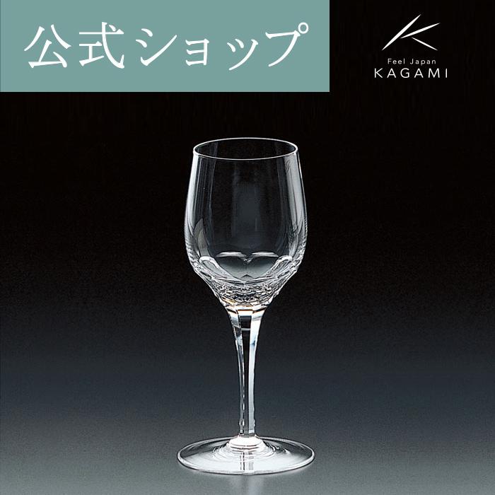 【ポイント5倍キャンペーン実施中】【メーカー直営店】カガミクリスタル KAGAMIプレステージライン赤ワイン K9802-F8