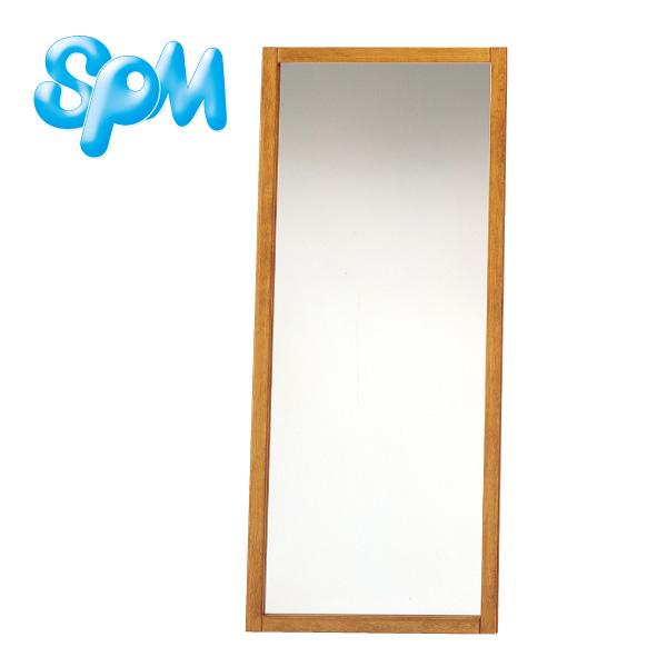 鏡 全身 壁掛け ミラー 大きい鏡 送料無料 ウォールミラー 木製フレームの鏡J700SPM
