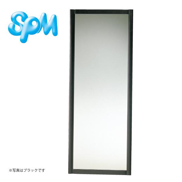 国産 自社工場 痩せて見える鏡 全身 壁掛け ミラー 大きい鏡 全身が映る鏡 高透過 送料無料シェイプアップミラー W700(スーパーピュアミラー)