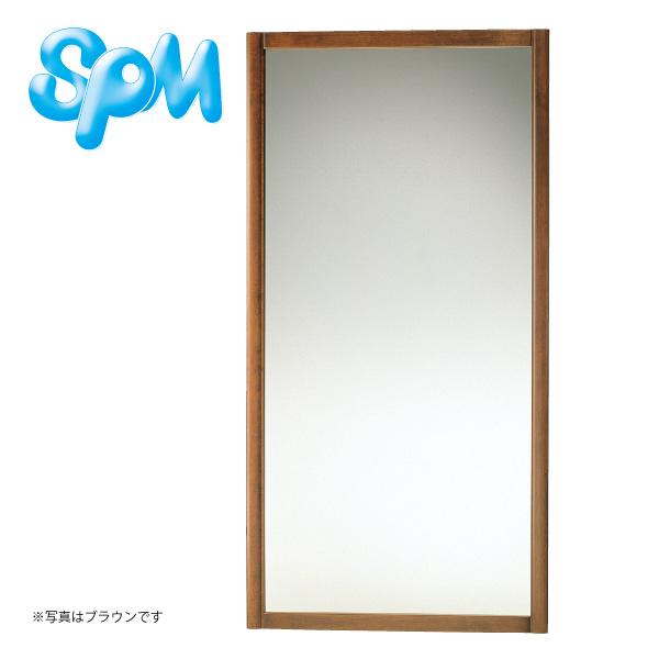 痩せて見える鏡 全身 壁掛け ミラー 大きい鏡 送料無料シェイプアップミラー W900(スーパーピュアミラー)
