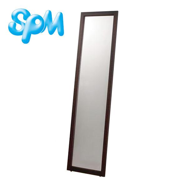 鏡 全身 壁掛けミラー 大きい鏡 高詳細 送料無料ピュアミラー姿見(立て掛けタイプ)