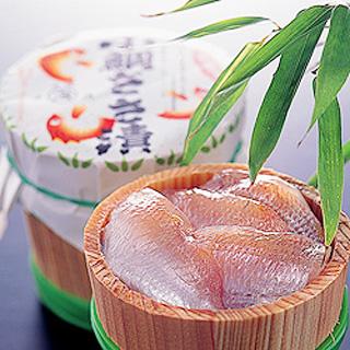 福井の珍味 小鯛のささ漬 ■小浜丸海 1樽入小鯛 笹漬け 記念日 トレンド