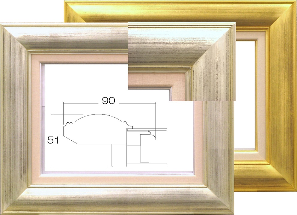 kagaoka: Acrylic with ultra lightweight frame 7718 / F8 [painting ...