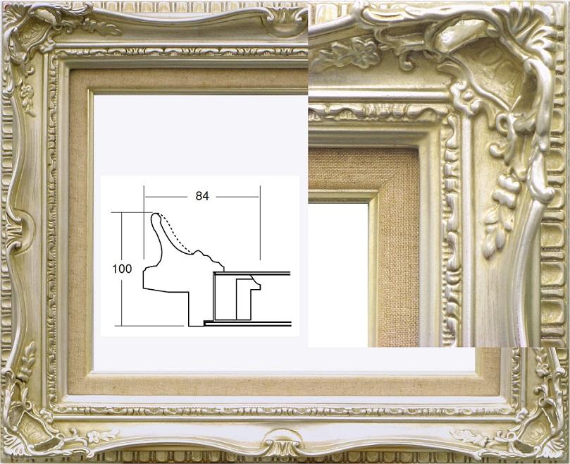 kagaoka: A frame, an oil painting frame for a frame, an oil painting ...