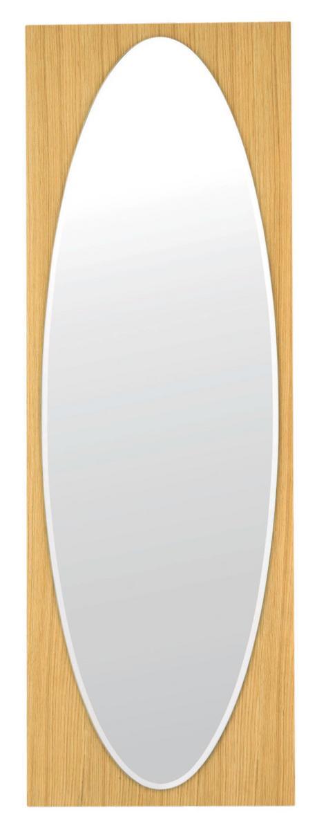 吊り鏡、壁掛け鏡、ウォールミラー  HCL-125NA