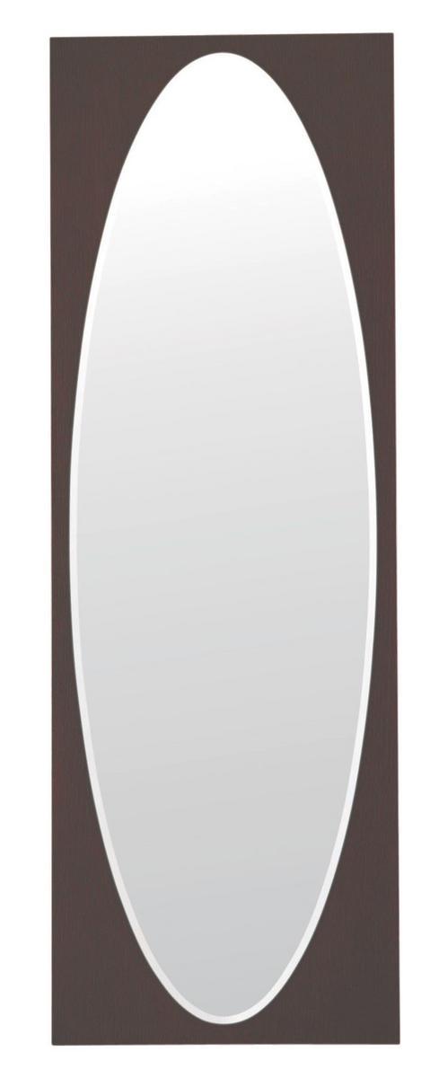 送料無料 吊り鏡、壁掛け鏡、ウォールミラー  HCL-125WE
