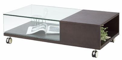 テーブル G-504 WE ローテーブル・センターテーブル