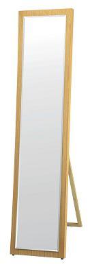 国産  吊り鏡、スタンドミラー、置き鏡、大型ミラー SCL-158 NA  激安/送料無料【smtb-k】【ky】【YDKG-K】【ky】