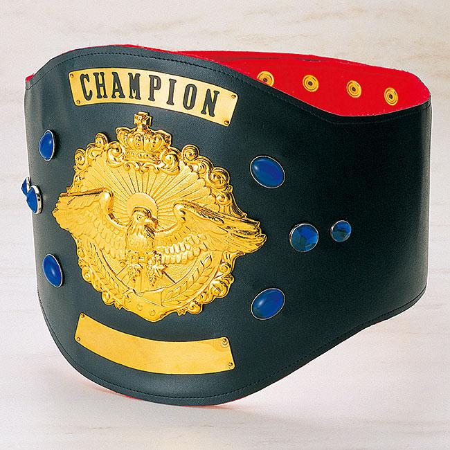 チャンピオン ベルト 革製 chp-1k