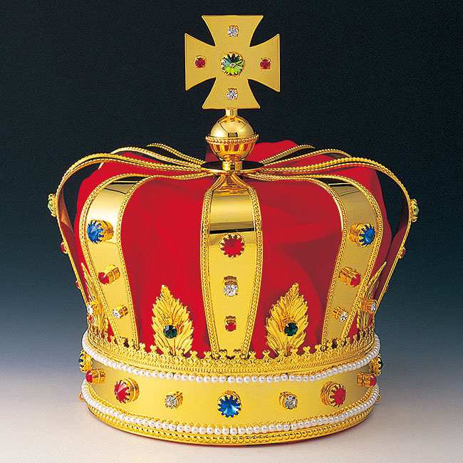 キング王冠 chp-3