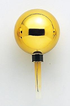金球 FL-740 150mmφ プラスチック製