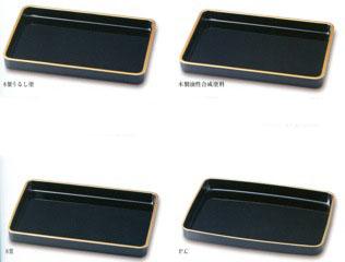 20.0賞状盆 木製油性合成塗料 M-MY20