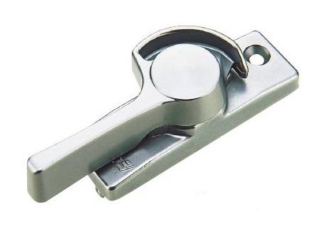 窓の鍵 取替 交換 クレセント 不二サッシ(左右勝手あり)