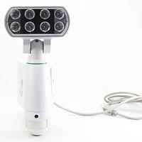 【送料無料】【MT-SL01】モーションセンサー内蔵で動体検知した時にLEDライトを照射してSDカードへ映像録画