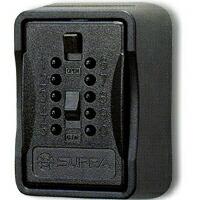 キーボックスPS7 鍵番人 BIG壁付け型プッシュ式 PS-7 キーボックス ダイヤル 暗証番号 keiden (計電)