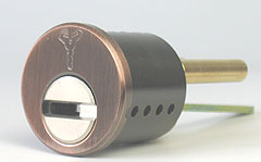 MUL-T-LOCK (multi lock) for KODAI (1) replacement cylinder (for President)