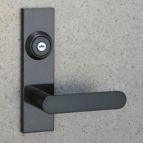 玄関 (1) 取替えシリンダードアの厚み28mm〜45mm■標準キー3本+ 【送料無料】 (カギ) 合鍵1本付き■ LIX用 交換 鍵 MUL-T-LOCK