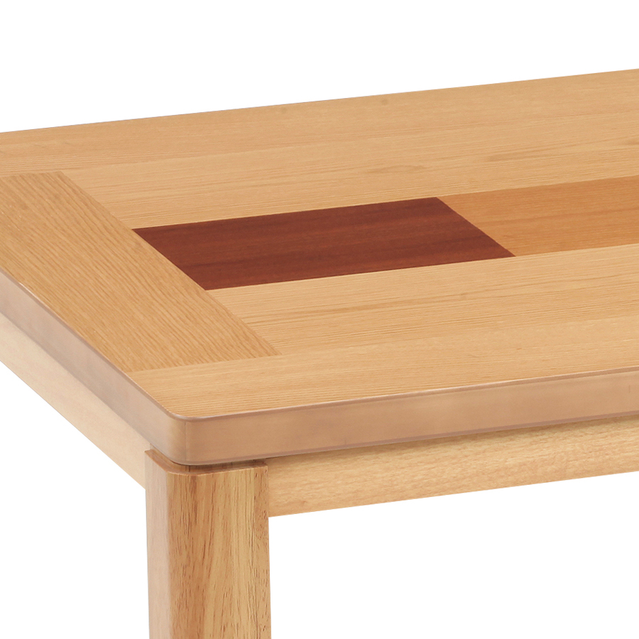 こたつ テーブル コタツ 120cm 長方形 コタツテーブル 家具調 こたつ 炬燵 ローテーブル
