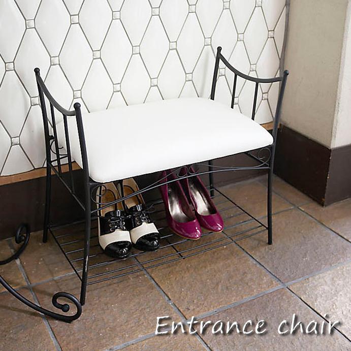 玄関 ベンチ 椅子 おしゃれ スツール チェア 玄関収納 玄関ベンチ 収納付き ベンチ 腰掛け エントランス