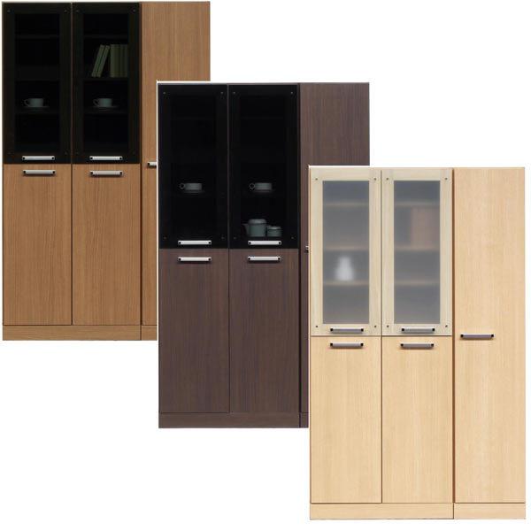 食器棚 ダイニングボード キッチンボード 幅60 キッチン収納 完成品 キッチン 食器収納 シンクサイドラック 北欧 シンプル モダン インテリア 木製 送料無料 通販